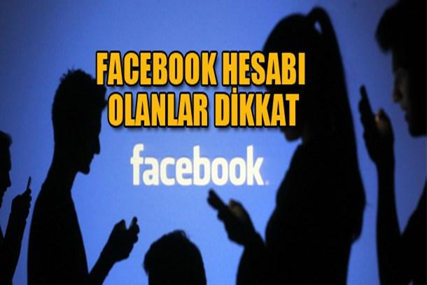 Facebook'ta şifre kurtarmanın yolları!
