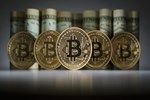 Bitcoin'de bir ilk!