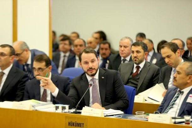'En ucuz doğalgaz Türkiye'de'