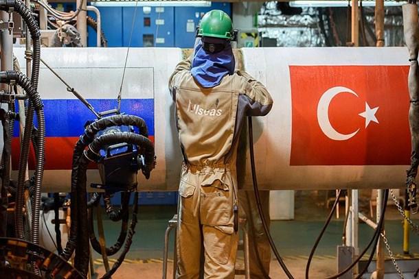 TürkAkımı'ndan ekonomiye dev katkı!