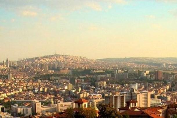 Gayrimenkul satışlarında Ankara 1. sırada!