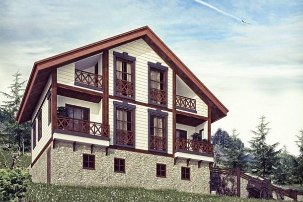 Şehit Eren Bülbül'ün ailesine yeni ev