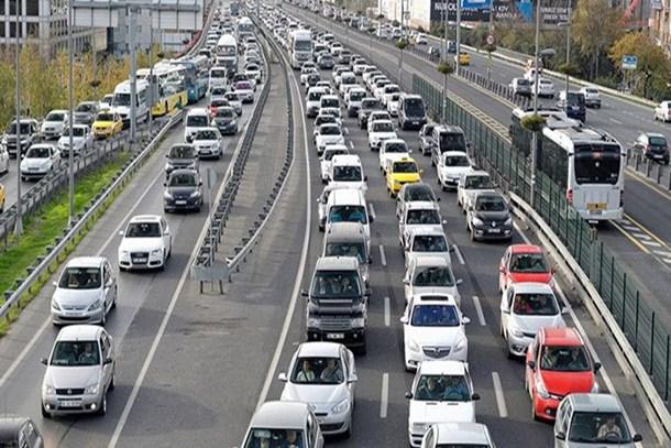 İstanbullular dikkat! O yollar kapalı