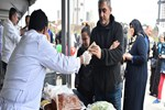 Emlak Konut'tan sokak lezzetleri festivali!