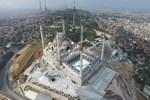 Çamlıca Camii ne zaman açılacak?