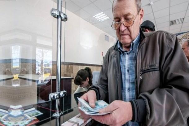 Emekliler emlak vergilerini geri alabilir