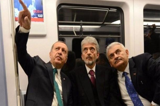 Ankara'da dikkat çeken değişiklikler