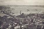İstanbul'un henüz gökdelenlerle tanışmadığı o yıllar
