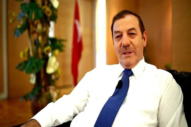 Esenyurt Belediye Başkanı istifa etti