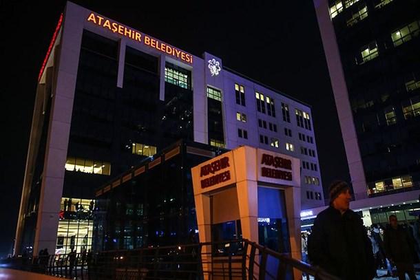 Ataşehir'in Belediye Başkan Vekili belli oldu