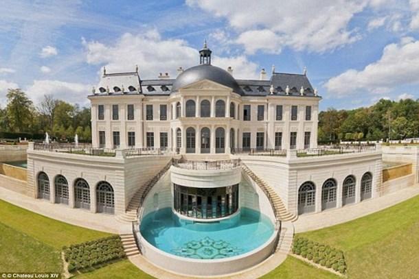 Dünyanın en pahalı evi Prens Selman'ın oldu