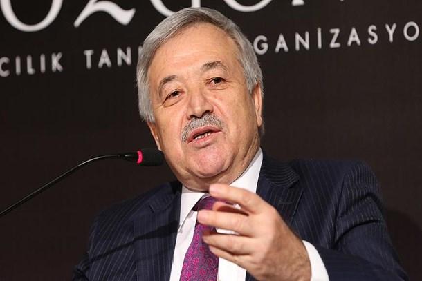 İşte İTO'nun yeni başkanı