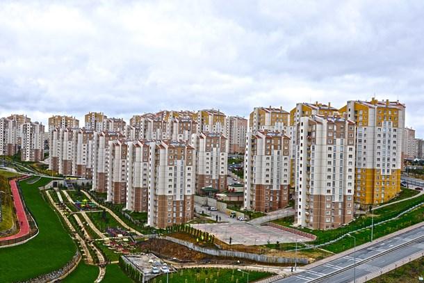 TOKİ'den hiç evi olmayana 45 bin konut