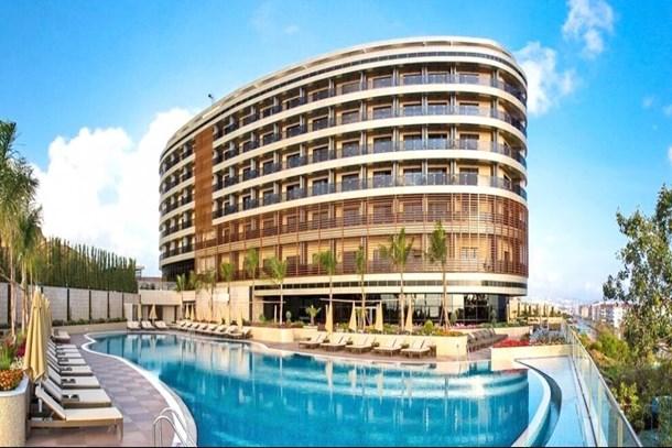 Otel yatırımları büyük hız kazandı