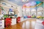 Çocuklarınızın odalarını bu dekorasyonlara bakmadan yenilemeyin