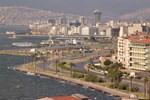 İzmir aldı başını gidiyor
