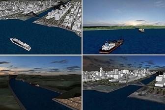 Kanal İstanbul için tarih verildi