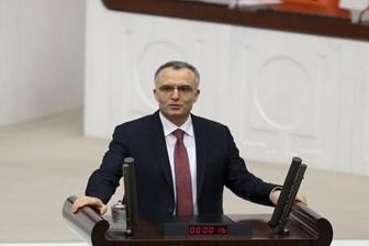 Ağbal'dan bankalara kritik mesaj