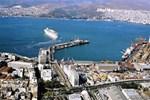 İzmir Limanı Varlık Fonu'na devredildi!