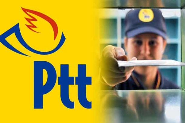 PTT'ye personel alımı başladı
