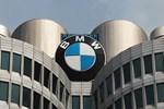 BMW Çin'deki arabalarını topluyor