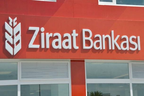 Ziraat Bankası'nda kredi sayısında büyük artış!