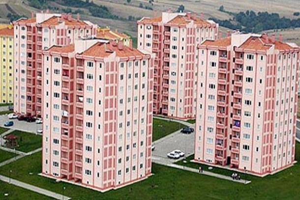 TOKİ Konya'da 69 bin TL'ye!