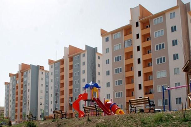 TOKİ Zonguldak'ta sözleşmeler imzalanıyor!