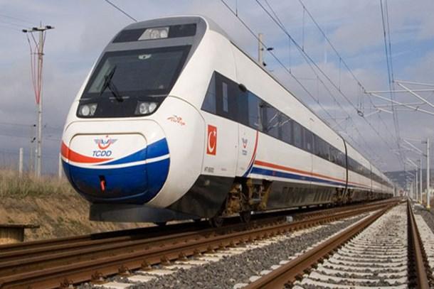 Ulaşım Bakanı'ndan müjde! Antalya'ya hızlı tren geliyor