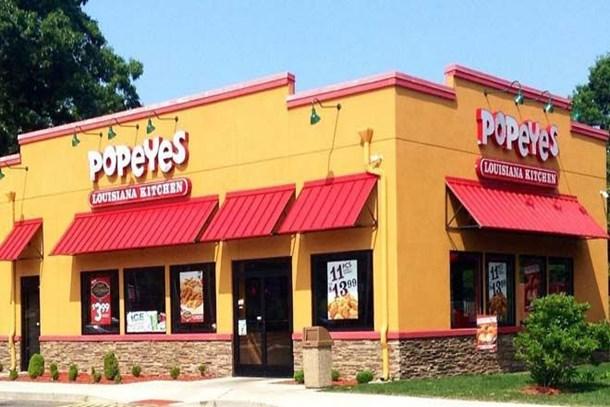 Burger King Popeyes'i satın alıyor