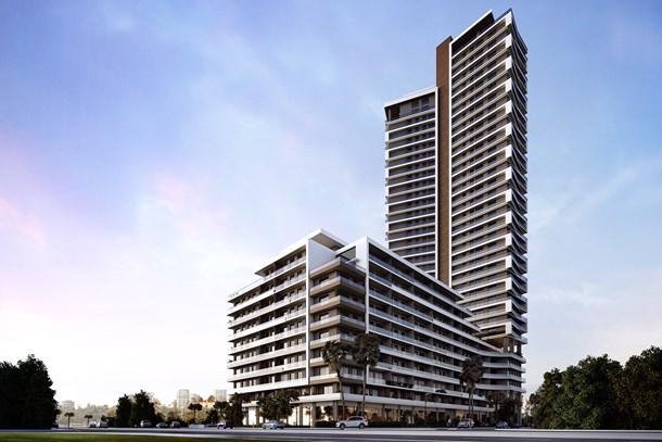 İkon Tower: Yeni proje!