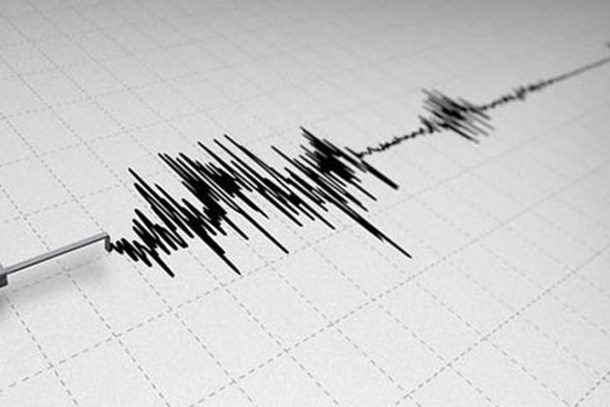 Çanakkale yine depremle uyandı