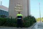 Şehit Fethi Sekin'in anısı İzmir Adliyesi önünde yaşayacak