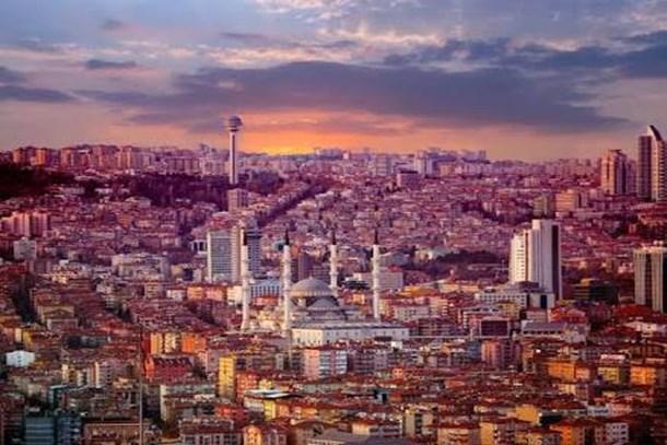 THK'dan Ankara'da daire satışı!