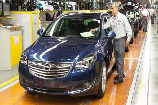 Bir otomobil devi tarih oluyor! Opel martta satılıyor