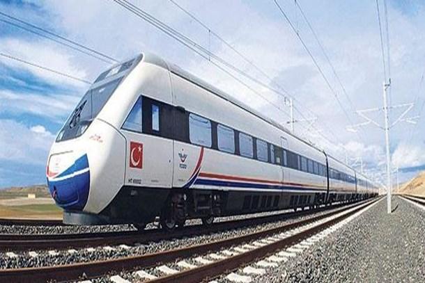 Kayseri'ye hızlı tren geliyor!