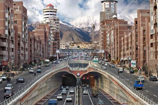 Türk Ticaret Merkezi Tahran'da açılışa hazır