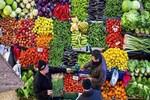 Enflasyon açıklandı! En çok gıda fiyatları arttı