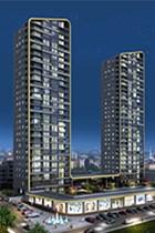 Doğu'nun en yüksek binası ESN Twin Towers satışa çıktı