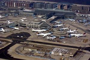 2017'nin en iyi havalimanları seçildi!