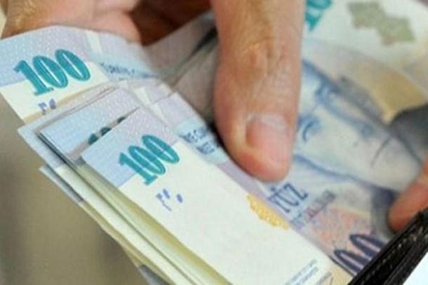 Borcu olana müjde! 17 bin lira 4 bin liraya düşecek
