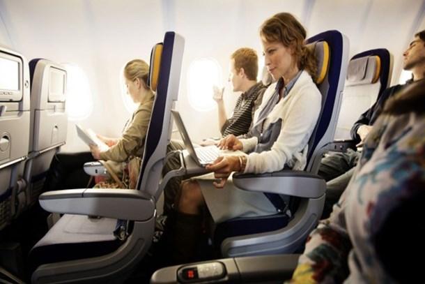 Havalimanlarına kara liste geliyor!! 6 ay uçuştan men cezası