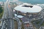 Galatasaray'a müjde! Arena'da imzalar atıldı