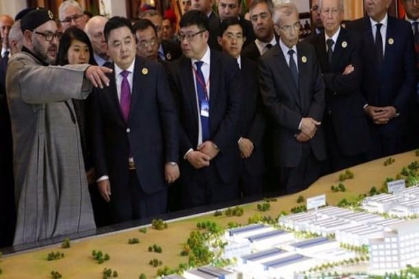 Dünyada ilk! 10 milyar dolarlık akıllı kent inşa edecek