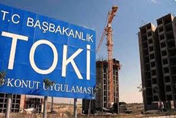 TOKİ'den Nisan'da yeni konut projeleri!