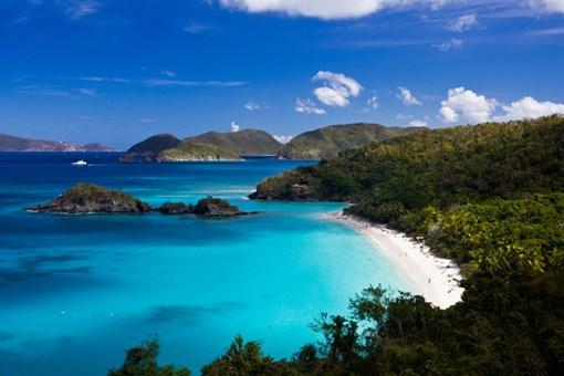 Virgin Adaları'nda tatil yapana üste para veriliyor!