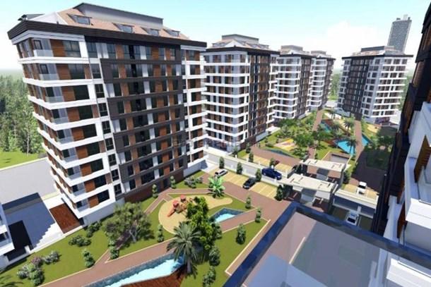 Evinpark Maltepe: Yeni proje! 650 bin TL'ye!