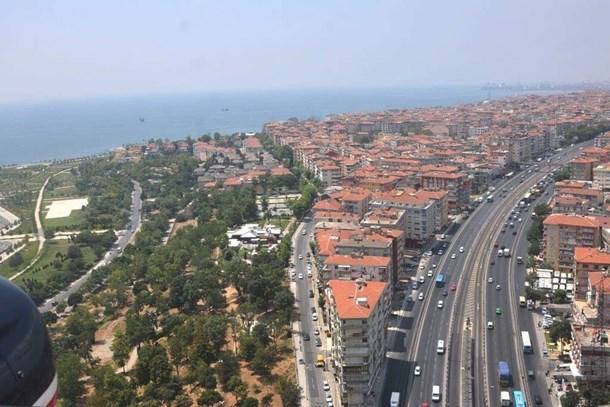 Avcılar Firuzköy'de 5.6 milyon TL'ye satılık ticaret alanı!