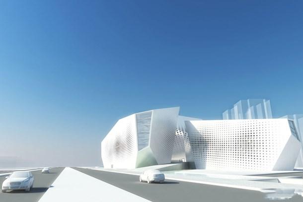 İzmir Opera Binası ikinci kez ihaleye çıkıyor!