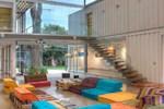 İşte sıradan bir mühendisin sıradışı tasarladığı evler